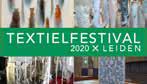 """""""Textiel Festival 2020"""" - Holland @ Pieterskerk Leiden"""