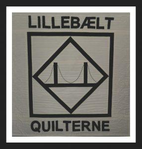 Lillebælt Quilterne udstiller - Fredericia