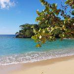 Caledon beach - Dominian Republik