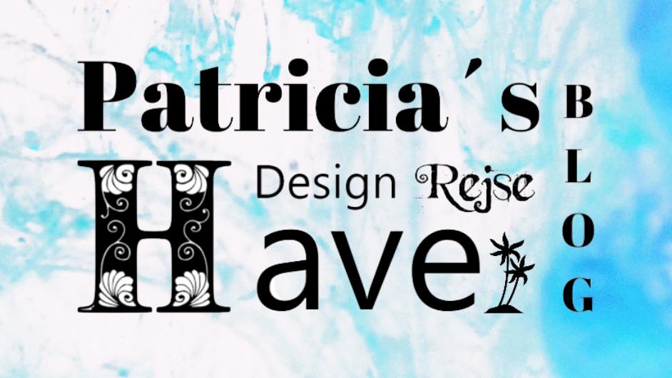 Patricias+ Garden of York blog logo