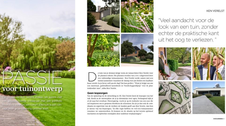 copywriting voor tuinbedrijven