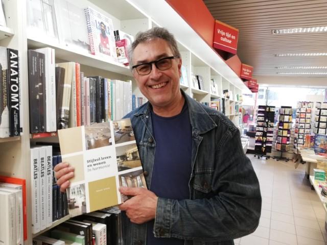 Woonboek Stijlvol leven en wonen i Standaard boekhandel