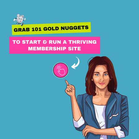 profitable memberships playbook