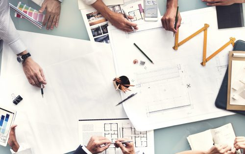 Peritus Partners AB - Projekteringsledning