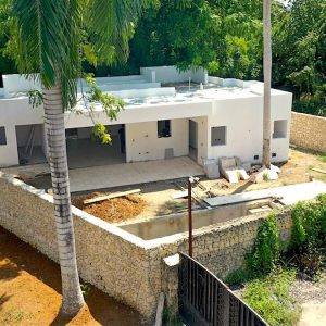 property close to Cabarete beach