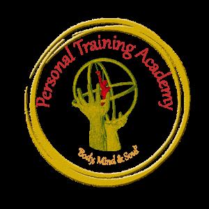 Logo Personal Training Academy