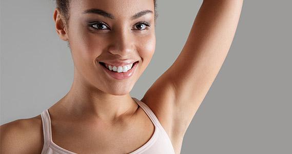 Haarentfernung - Haarentfernung mit ILP