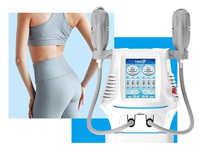 cool4D - Kryolipolyse – Körperformung durch Kälte