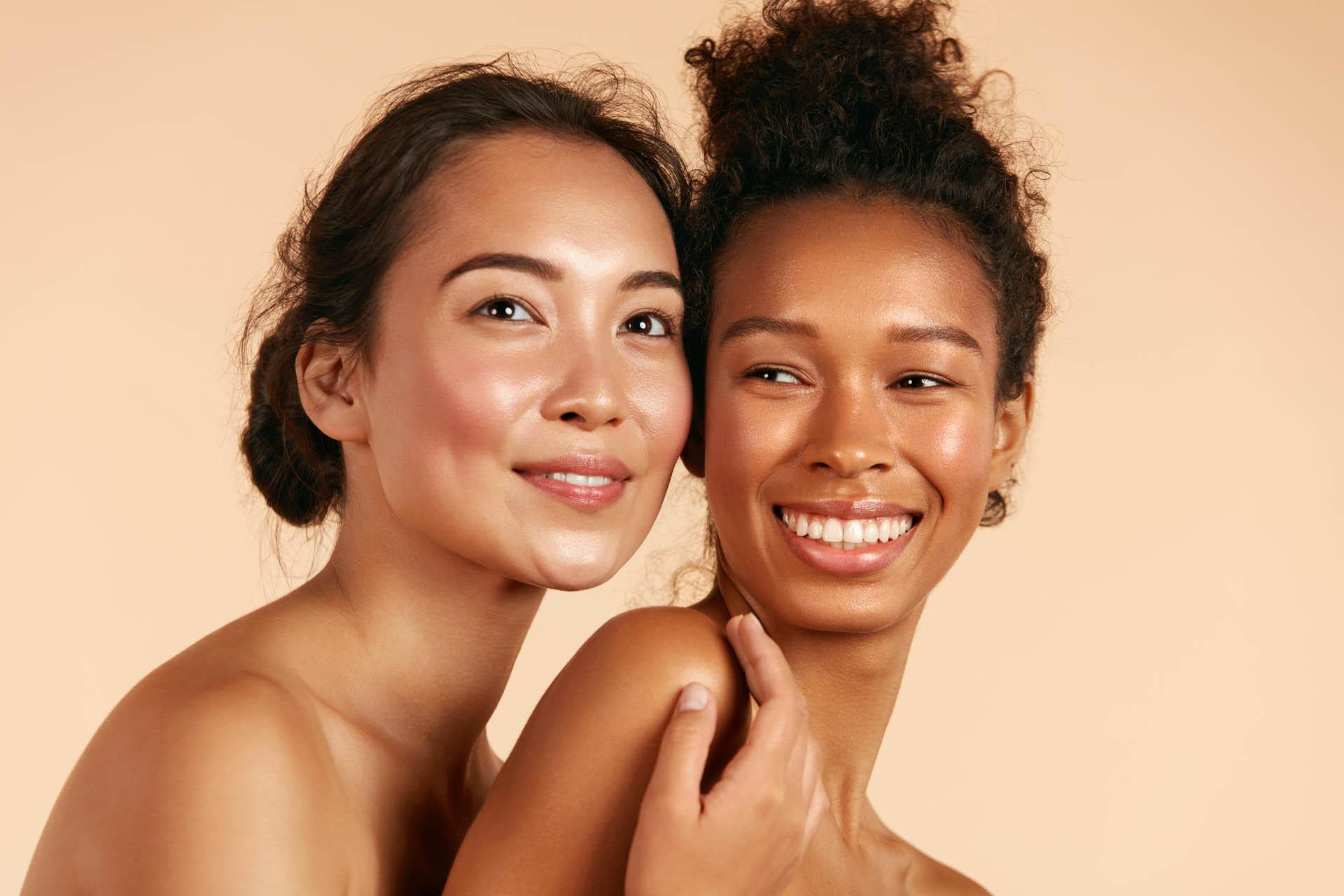 Hautverjüngung - Hautverjüngung mit SHR