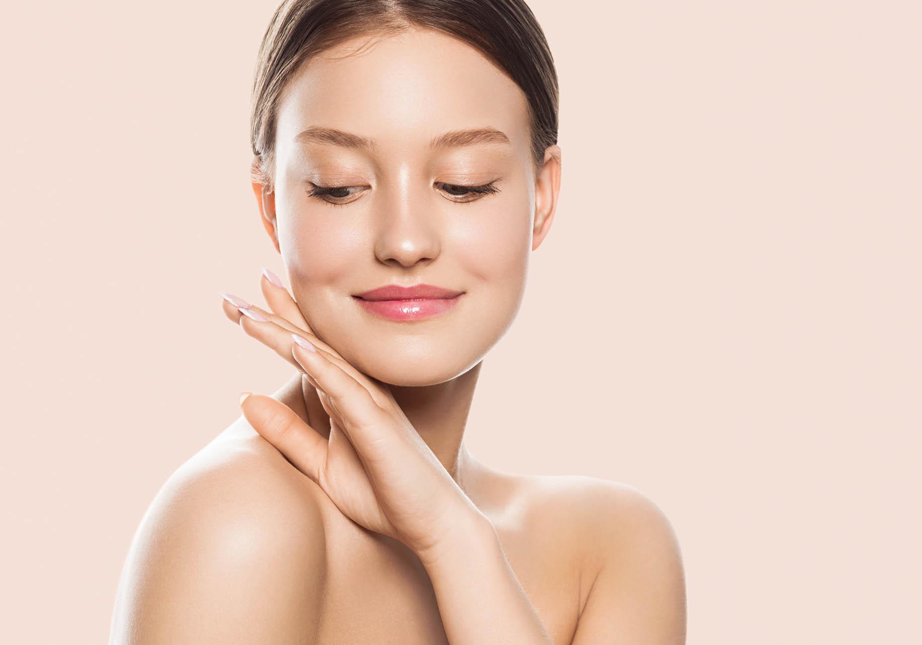 SHR Hautverjüngung - Hautverjüngung mit SHR