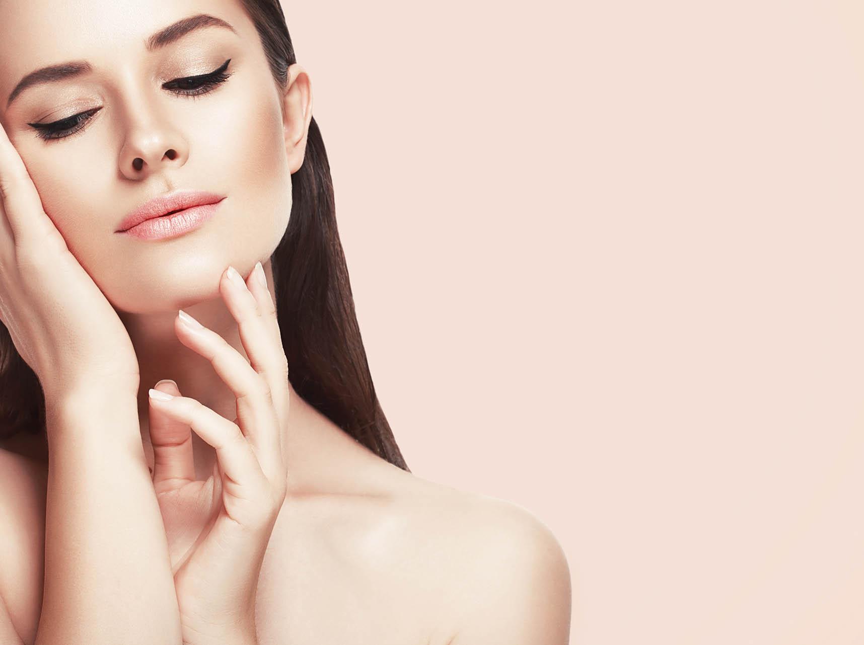 Vorteile SHR Hautverjüngung - Hautverjüngung mit SHR