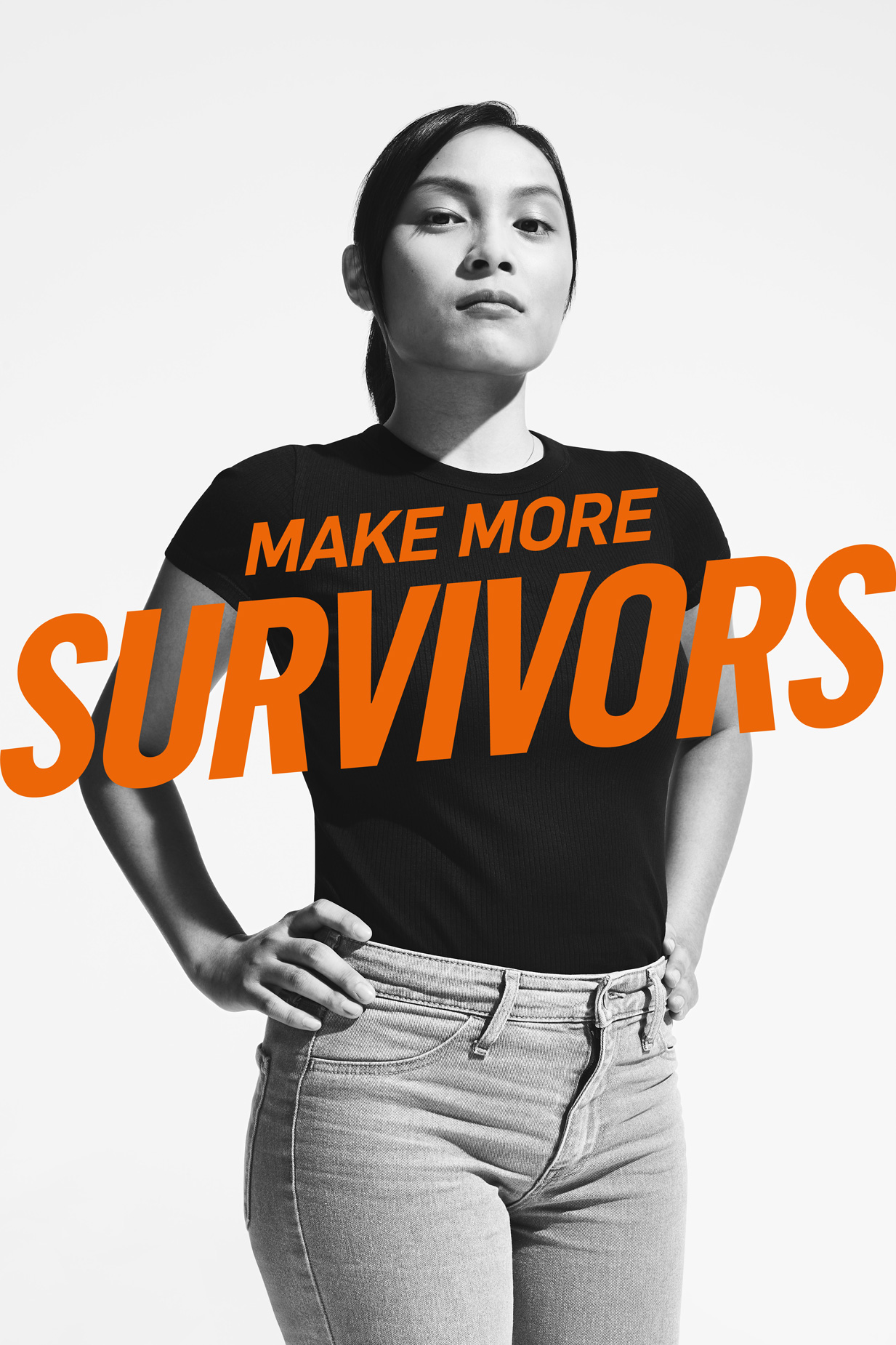 Make More Survivors