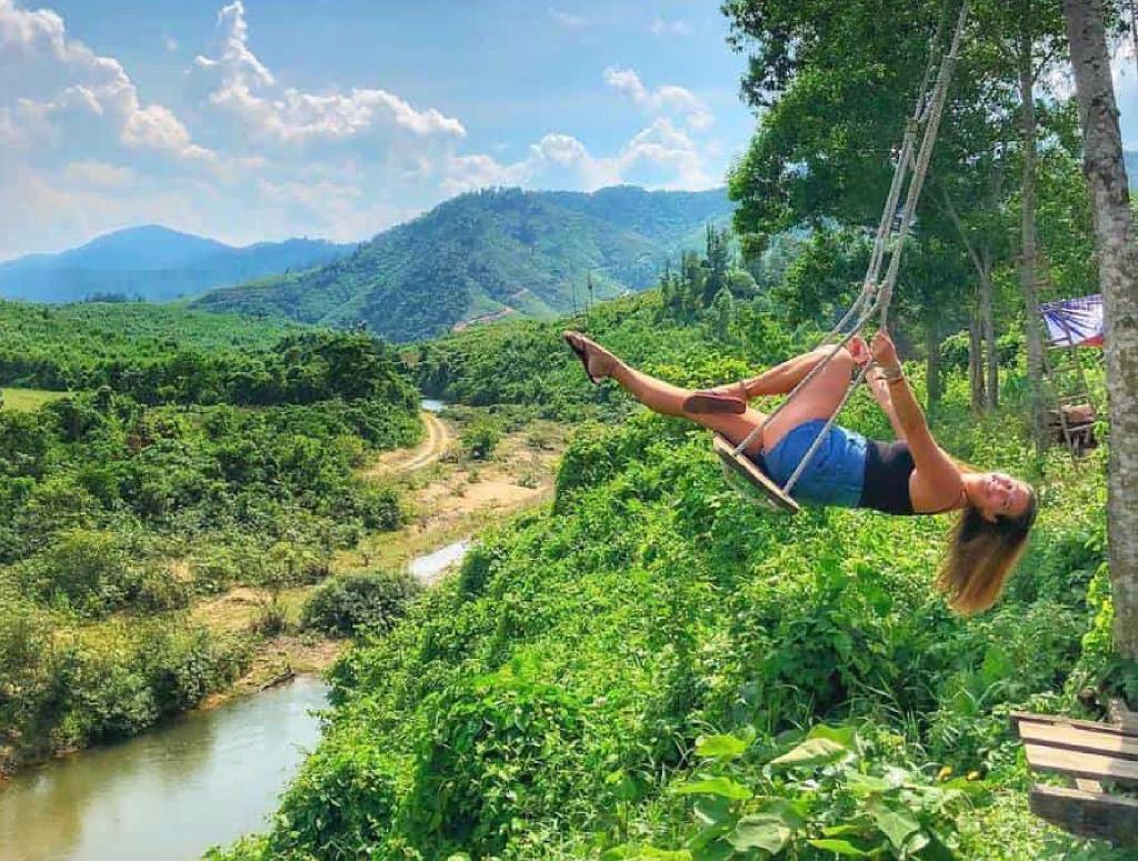 Bong Lai Valley