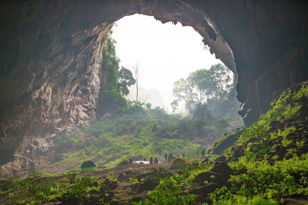 Phong Nha caves, Hang Pygmy