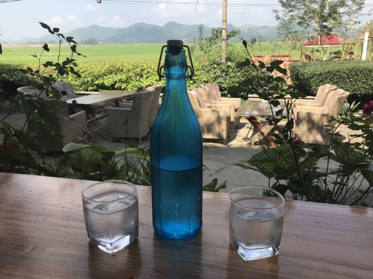 phong nha ke bang, caves in vietnam, phong nha farmstay, environmentally conscious, ecotourism, water refill
