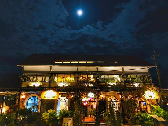 Best Restaurants in Phong Nha, Food in Phong Nha, Phong Nha Farmstay