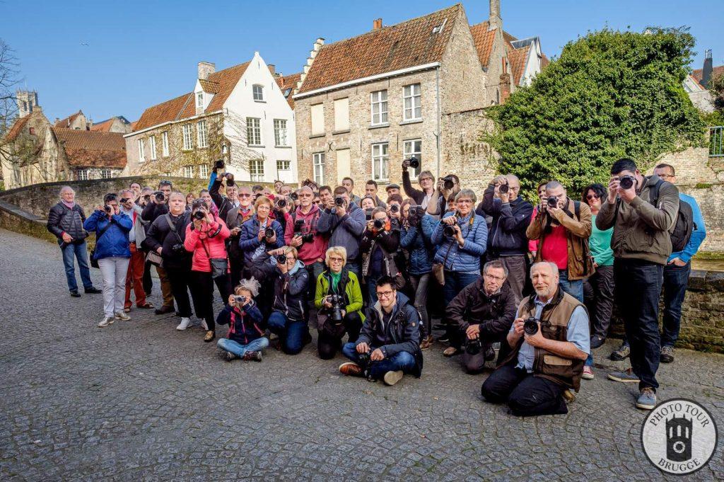 Photo Walk Brugge (2017 Edition)