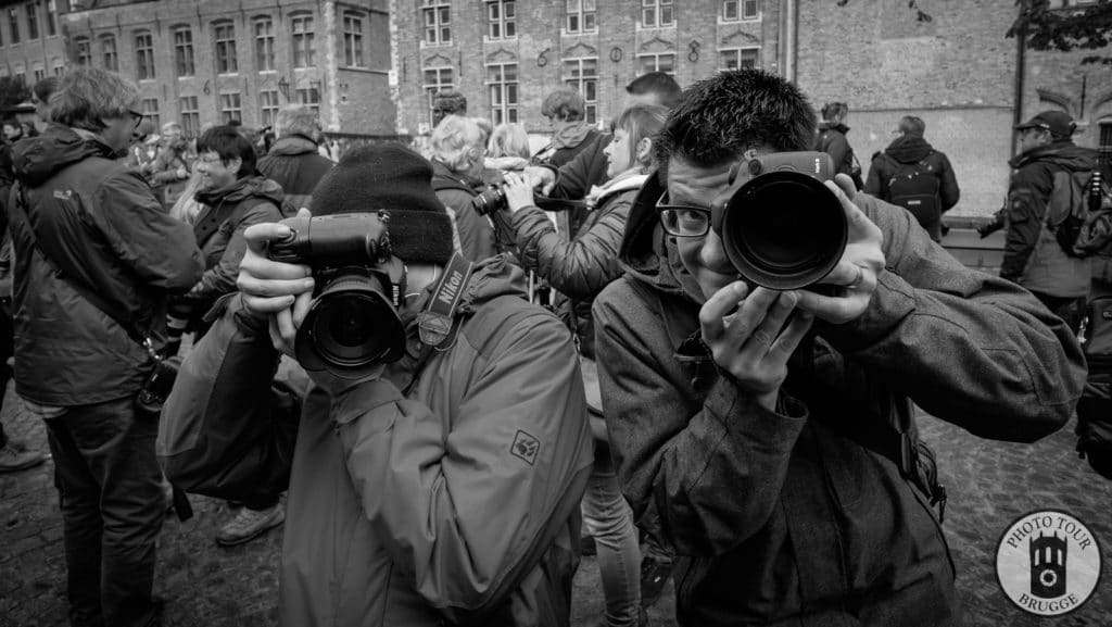 Photo Walk Brugge (2016 Edition)