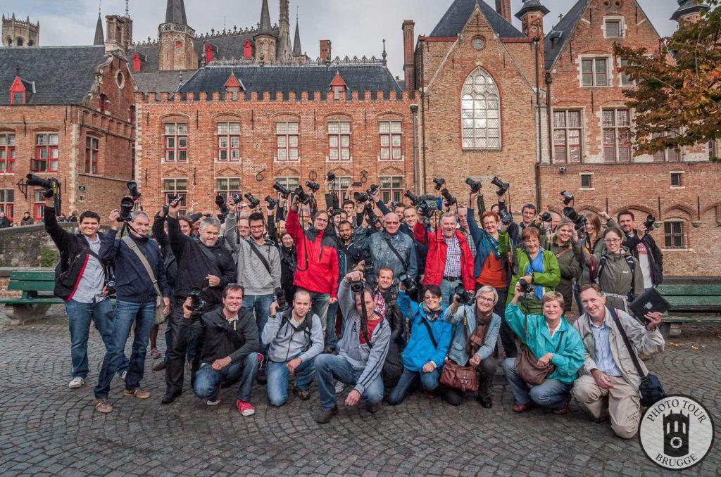 Scott Kelby's World Wide Photo Walk (2013 Brugge edition)