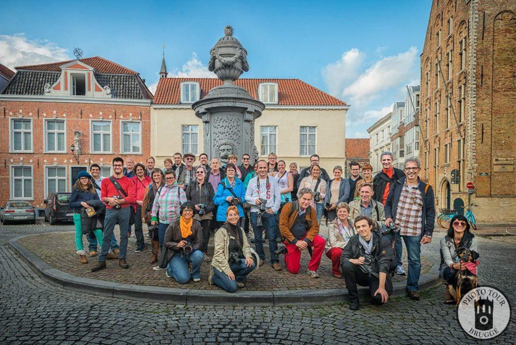 Scott Kelby's World Wide Photo Walk (2014 Brugge edition)