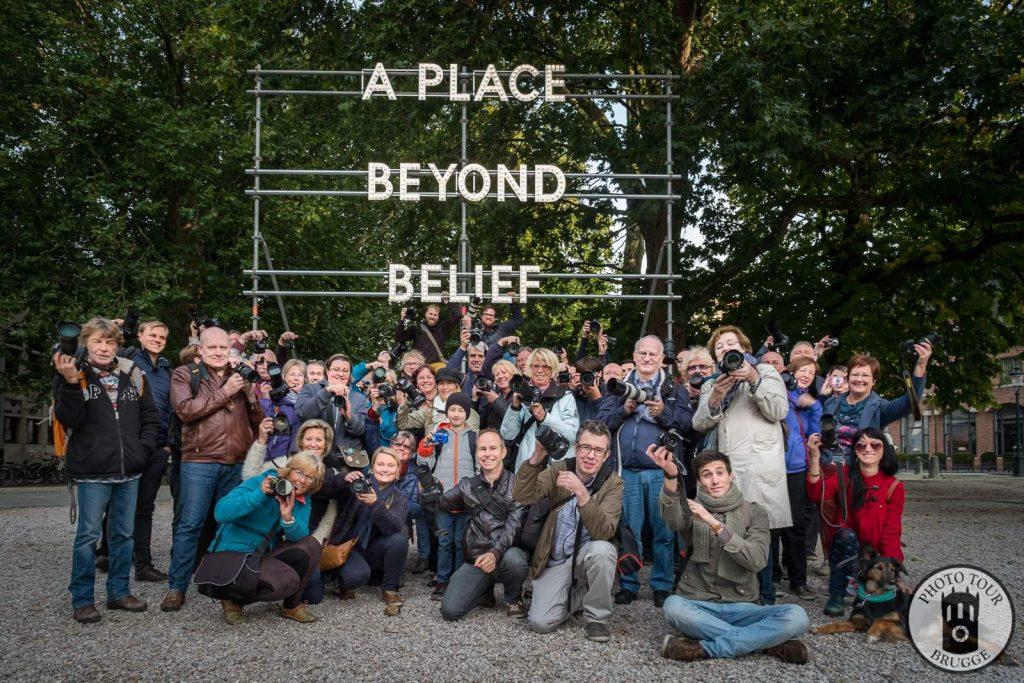 Scott Kelby's World Wide Photo Walk (2015 Brugge edition)