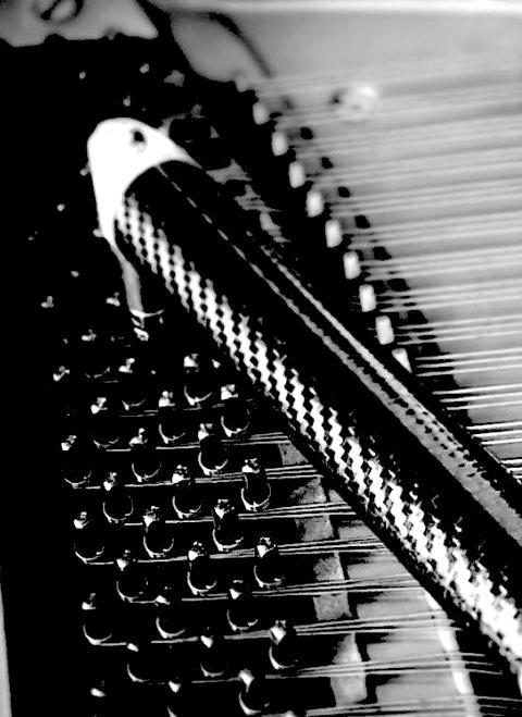 klaverstemmer klaverstemning