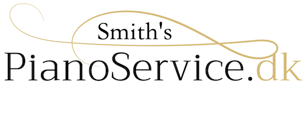 Smith's PianoService DK