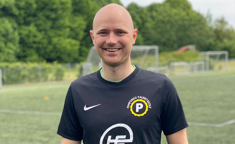 Morten Emil Christensen
