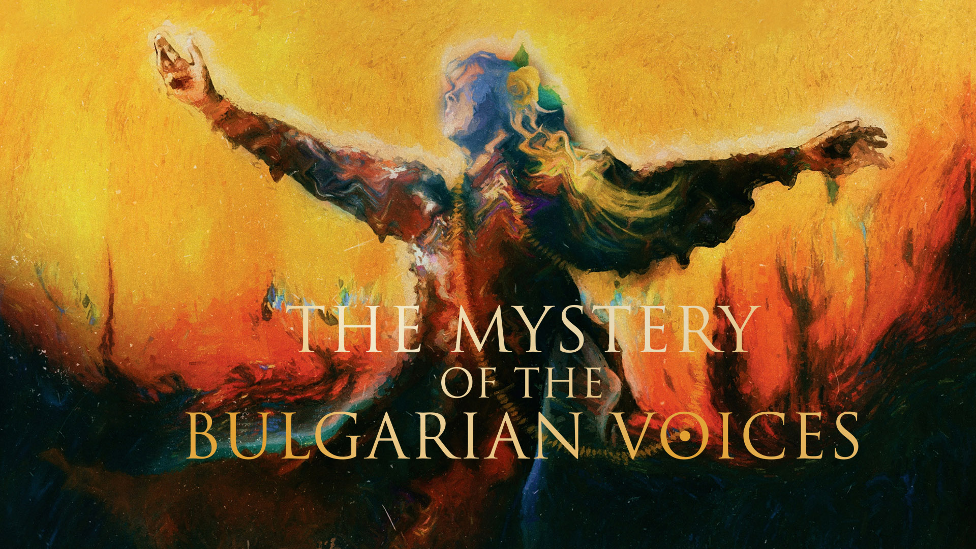 The Mystery of the Bulgarian Voices featuring Lisa Gerrard – E.P.K.