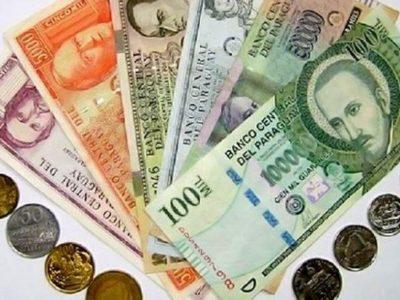 Cotización-de-monedas-en-paraguay-moneda-guaraní-guaraníes