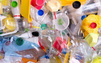Plastica dannosa per la salute