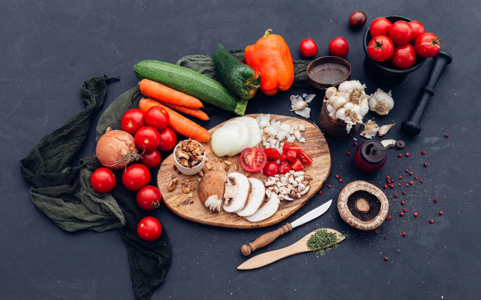 Health Food Slide 4