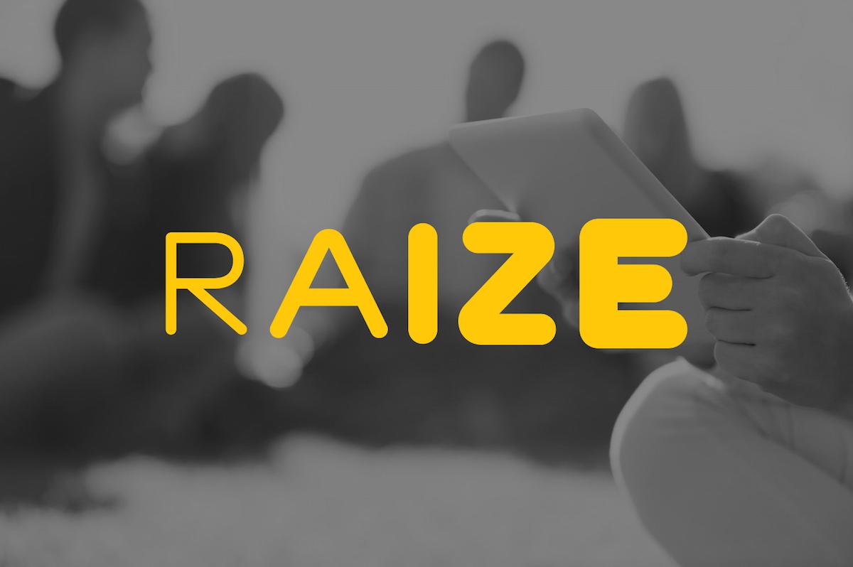 Raize – Plataforma de Investimento e Financiamento