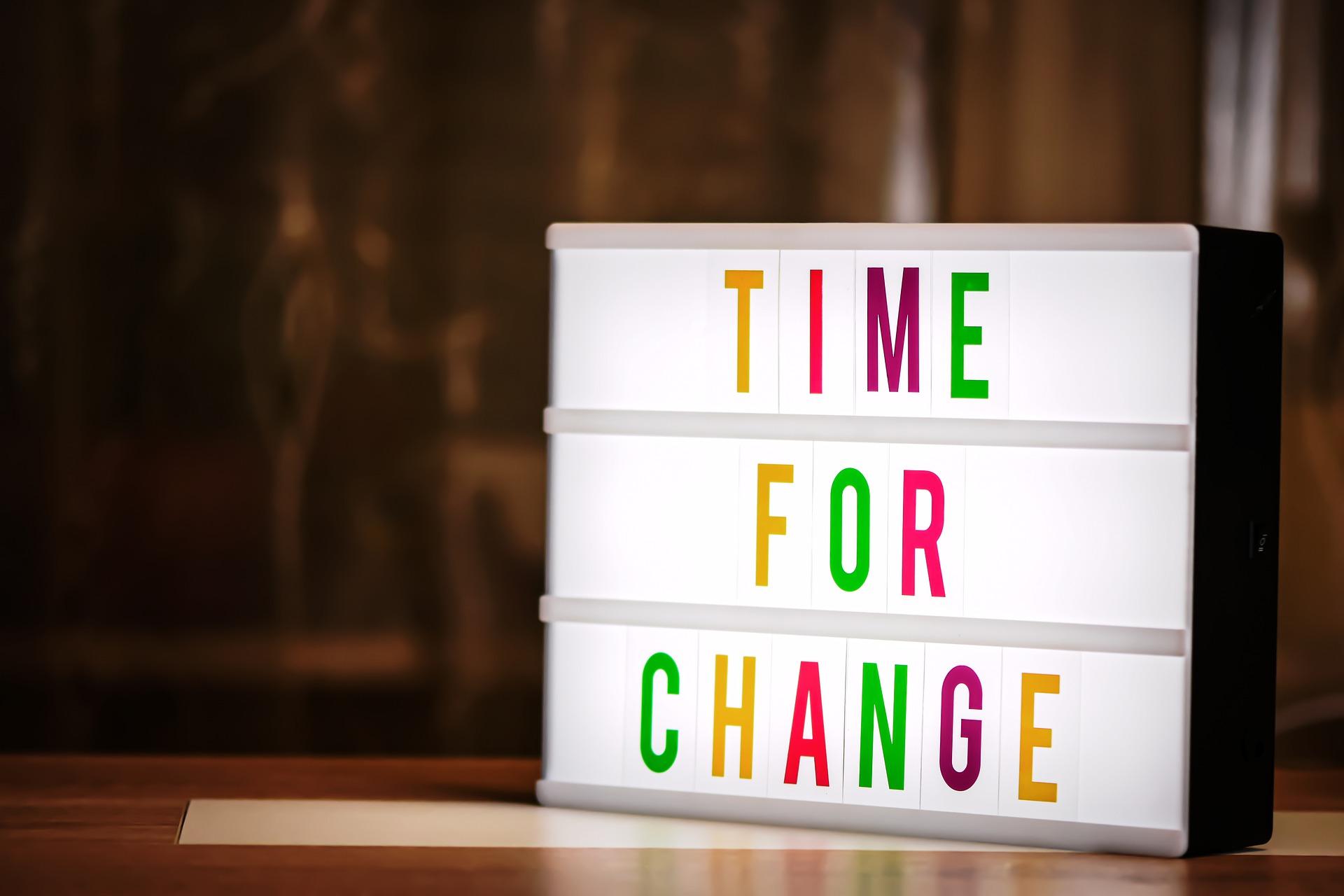 Está na hora de reinventar o seu Negócio!