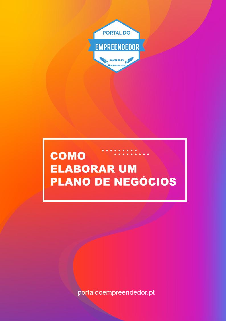 Como Elaborar Um Plano de Negócios (eBook)