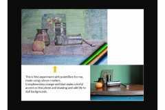 Aleksandre Skill Builder Samples | Level 2 Art & Design Certificate Ofqual. 501/2278/2