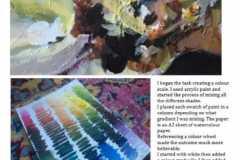 Aliyah Skill Builder Samples | Level 2 Art & Design Certificate Ofqual. 501/2278/2