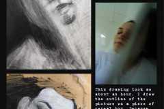 Aliyah Final Project: SOUL | Level 2 Art & Design Certificate Ofqual. 501/2278/2