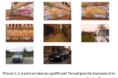 Unit 2 | Alexander | Level 2 Photography Certificate Ofqual. 601/3391/0