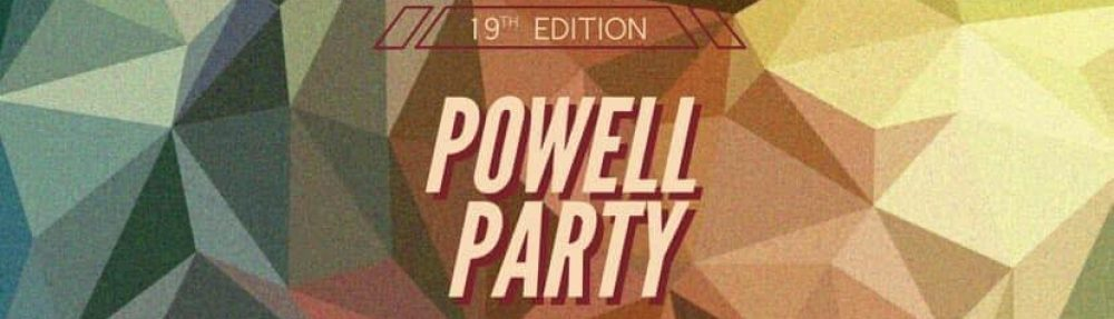 Powell Party