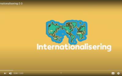 Interessante animaties in internationalisering in het mbo