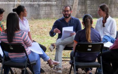 Story circles om bij te dragen aan de ontwikkeling van interculturele competenties