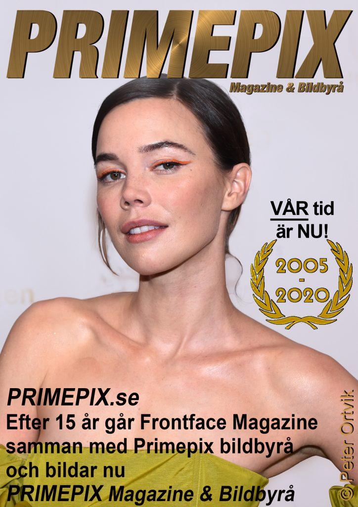 Primepix Magazine & Bildbyrå