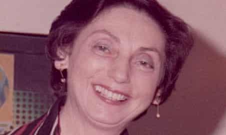 Isabel Gal