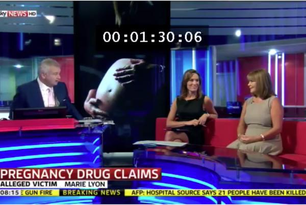 Sky News Primodos