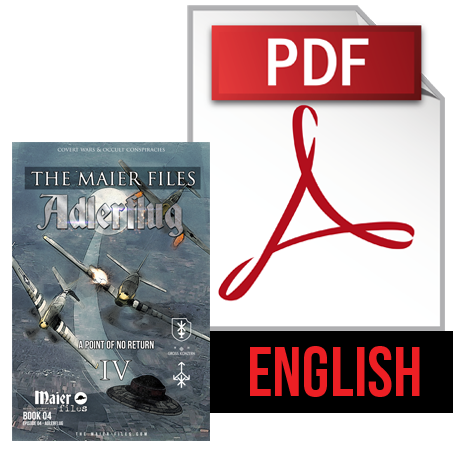 Adlerflug English Maier files