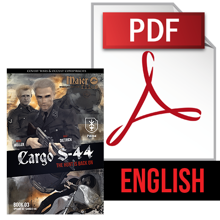 Cargo S44 Maier files English