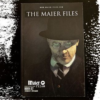 Maier files printed episode 7 Otto Maier