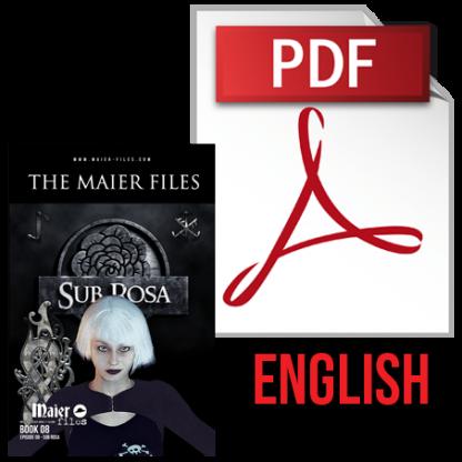 Sub Rosa Maier Files
