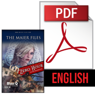 Zero Hour Maier files PDF